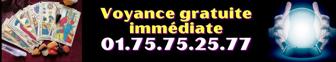 Voyance gratuite immédiate par tchat en direct 01.75.75.25.77